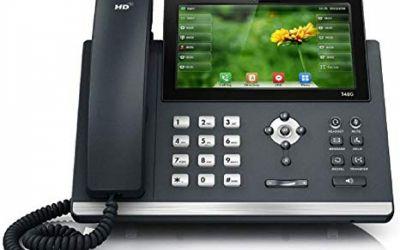تنظیمات تلفن یالینک برای ویپ...