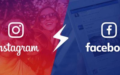 فیسبوک امکانات جدید اینستاگرام را معرفی کرد